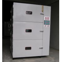 Wholesale Industrial Large Vertical Vacuum Drying Oven Chamber KUO-1000 from china suppliers