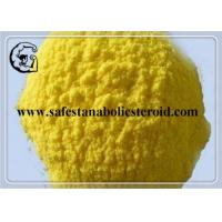 Wholesale Raw Methotrexate powder Pharmaceutical Intermediates CAS 59-05-2 Methotrexate from china suppliers