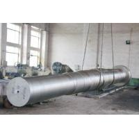 Wholesale Propeller Shaft, Marine Machining Shaft, Marine Roller ShaftSpindle Forging Marine Propeller Shaft from china suppliers