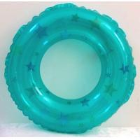 Wholesale Pvc Inflatable Swimming Rings For Children Playing Water in Pool from china suppliers