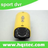Buy cheap Diving camera with 5.0 mega CMOS sensor and 20 meters depth waterproof function from wholesalers
