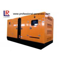Wholesale OEM Customized 660 KVA Silent Diesel Generator Set 528 KW For Industrial from china suppliers