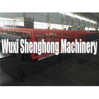 Wholesale Traditional Mould Type Double Layer Roll Forming Machine Auto Working Mode from china suppliers