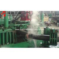 Wholesale Cast Steel Pipes Heat Induction Pipe Bending Machine Over - Current Protection from china suppliers