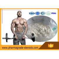 Wholesale CAS 521-18-6 Testosterone Anabolic Steroid Stanolone Androstanolone Bodybuilding from china suppliers