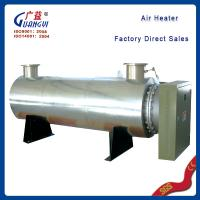 Wholesale china manufacture factory direct sale industrial electric air duct heater for pharma manufacturing from china suppliers