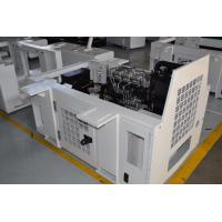 Wholesale Truckmount Underslung Reefer Container Generator Set 16kw Electric Power from china suppliers
