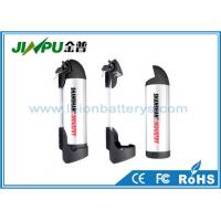 Wholesale Rechargeable Electric Bike Lithium Battery 36V / 10Ah Ack Bottle Battery Pack from china suppliers