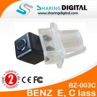 Wholesale High Definition Mini Hidden Car Reversing Camera Color CMOS For BENZ E from china suppliers