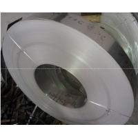 No1 finished 410 Stainless Steel Plate SS Coil , 405mm - 700mm Width