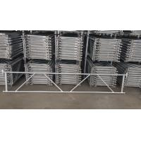 Wholesale Hot dip galvanized ring lock scaffolding ledger beam , Ringlock Scaffolding System from china suppliers