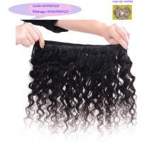 Wholesale Factory price for Virgin Brazilian and Peruvian hair,Virgin bulk hair from china suppliers
