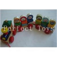 Wholesale Xiyangyang Wooden Car /children Toys /wooden Car from china suppliers