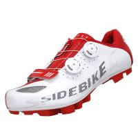 Wholesale EVA Insole MTB Cycling Shoes / Sidebike Factory Non Slip Bike Sneakers from china suppliers