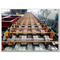 Wholesale Corrugated Metal Floor Decks Cold Rolling Equipment Made by Canton Fair Supplier, China from china suppliers