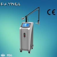 Wholesale 10600nm Co2 Fractional Laser Beauty Machine For Skin Tightening, Wrinkle Removal from china suppliers