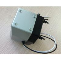 Wholesale AC 12V Linear Micro Air Pump 30KPA 15L/M For Water Heater from china suppliers