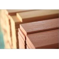 Quality Weather-Resistant WPC Composite Decking For Architectural Deckings for sale