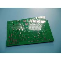 Quality Hot Air Soldering Level HASLPCB 1.52-1.56mm thick with Date Code 0717 for sale