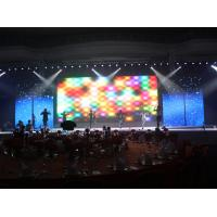 Wholesale Durable P5 Indoor Led Display For Event , Led Screen Rental High Brightness from china suppliers