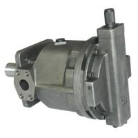 Wholesale Clockwise Rotation Single Variable Axial Piston Pump Systems , Cut Machine from china suppliers