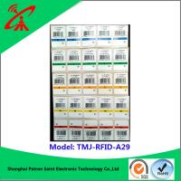 Wholesale 13.56Mhz Logo Printing Rfid Stickers from china suppliers