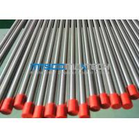 Wholesale ASTM A269 / A213 Stainless Steel Hydraulic Tubing from china suppliers
