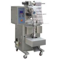 Wholesale Aseptic Liquid Food Packaging Machine Washing Liquid Filling Machine Liquid Small Sachet Filling Machine from china suppliers