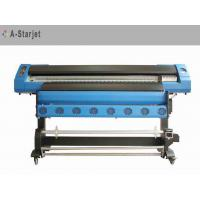Wholesale 1800MM Epson Eco Solvent Printer With Micro Piezo Print Head from china suppliers