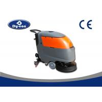 Wholesale Big Openning Automatic Commercial Floor Cleaning Machines Walk Behind / Ride On from china suppliers