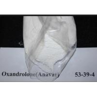Wholesale Oxandrolone Anabolic Steroid Powder from china suppliers