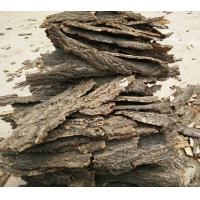 Buy cheap Randomly Size,Frist-Layer Nature Cork Bark tiles,for animals enclosures,wall decoration from wholesalers