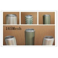 Buy cheap Nickel Rotary Screen Printing , Uniform Transmission High Strength For Textile Printing from wholesalers