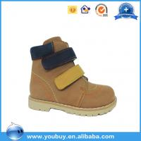 Wholesale Kids orthopedic safety shoes, wholesale kids shoes from chinese factory from china suppliers