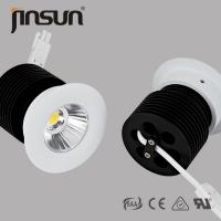 Wholesale 3w 5w 7w 10w 15w CITIZEN LED COB Downlight 3000K/4000K/5000K and beam angle 15º/25º/38º/60ºfor selection from china suppliers
