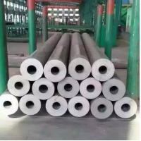 Wholesale ASTM A 729 UNS NO8020 Nickel Alloy Steel Pipe , Nickel Alloy Steel Tube from china suppliers