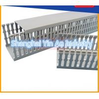 Wholesale Light Gray Hot Dipped Galvanized Cable Tray  Management Trays Customized from china suppliers