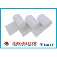 Wholesale Highly Absorbent Non Woven Roll Non Woven Tissue Sheets Hygiene Healthy from china suppliers