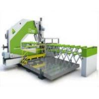 Wholesale Precision PU Sandwich Panel Machine Double Belt Conveyor Lamination Machine from china suppliers