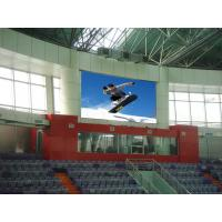 Wholesale Static State PH16mm 1R1G1B DIP HD Sports Stadium LED Display Easy for Maintaining from china suppliers