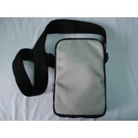 Wholesale Silver Zipper Tool Case Durable Custom Padded With Shoulder Strap from china suppliers