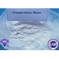 Wholesale Nandrolone Base Decanoate Ester CAS 434-22-0 Norandrostenolone from china suppliers