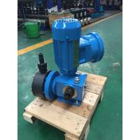 Buy cheap 200LPH 6bar Mechanical Diaphragm Pump , Acid Dosing Pump Low Pressure from wholesalers