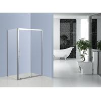 Wholesale Bathroom Stainless Steel Shower Enclosures Sliding Door Shower Cubicles With Frame from china suppliers