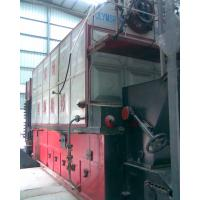 Wholesale Electric Condensing Oil Fired Steam Boiler For Radiant Heat , Low Pressure 0.7 Mpa from china suppliers