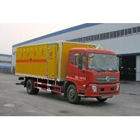 Wholesale Dongfeng Tianlong 4*2 fireworks transport van truck (CLW5161XQYD4) from china suppliers
