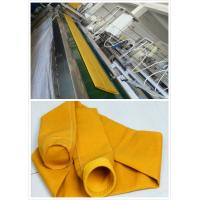 Wholesale Cement Plant Fabric Filter Plant Bags P84 Filter Cloth Material Maximum Flexibility from china suppliers