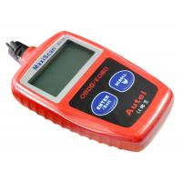Wholesale Can Obdii Maxiscan Ms309 Diagnostic Scanner Code Reader For Cars from china suppliers