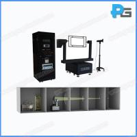 Wholesale LM-79 Goniophotometer Test System to test luminous intensity distribution total luminous flux, IES file for LED lamps from china suppliers