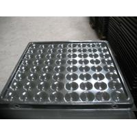 Quality Office Building Steel Raised Floor Antiskid Antirust Fix Conveniently for sale